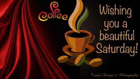 Coffee Saturday